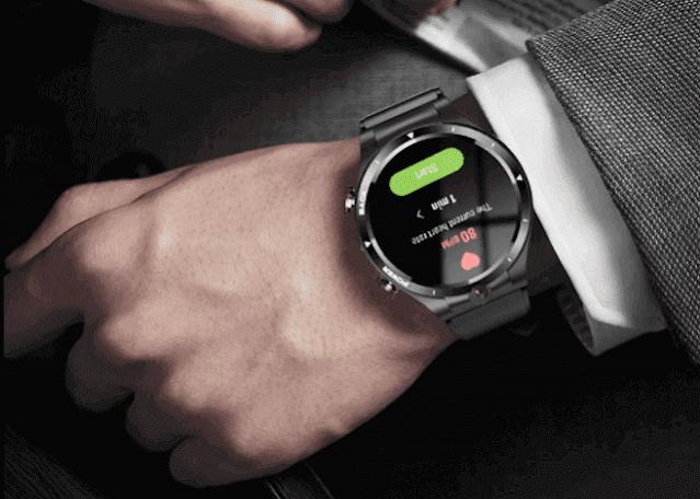 LEMFO LEM 15 Smartwatch Specs+ Price+Features