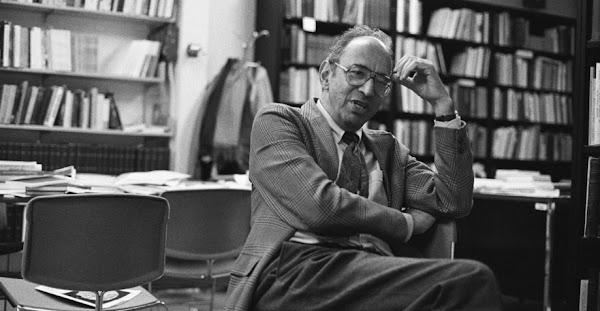 Thomas Kuhn : ¿Qué es un cambio de paradigma?
