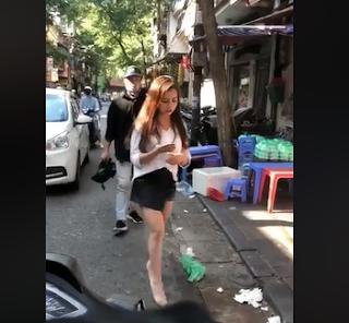 Video: Anh Sinh Viên Bị Cô Gái Lừa Đi Xe Ôm Không Trả Tiền Và Vay Thêm 200k