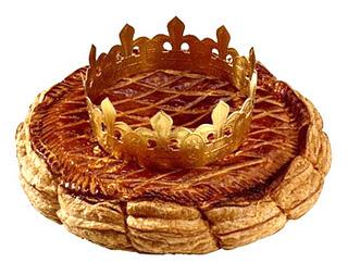 Les origines de la galette des rois