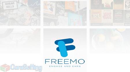 Freemo Aplikasi Penghasil Uang Langsung Ke Rekening Bank Lokal Terbaru Maret 2021