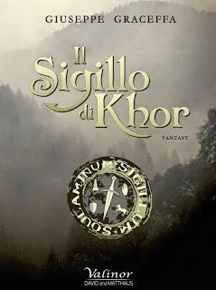 Risultati immagini per il sigillo di khor graceffa