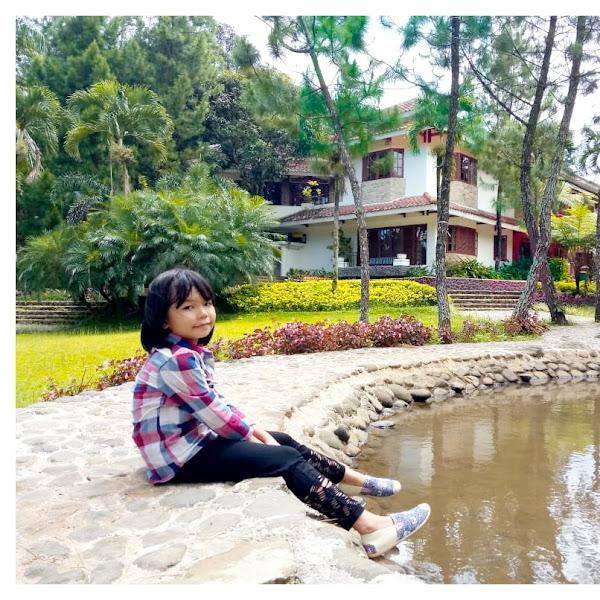 Rekreasi Ke Taman Wisata Matahari Bogor