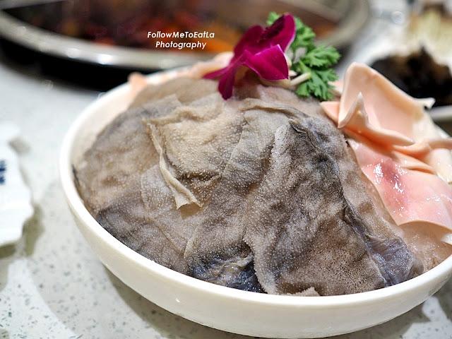 Beef Tripe RM 32