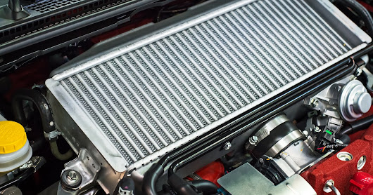 Common car radiator problems and how to spot them