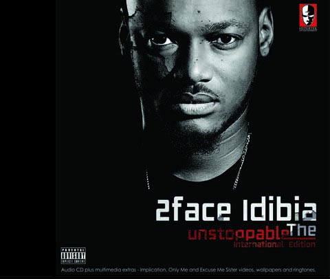 2face Idibia - Rain Drops