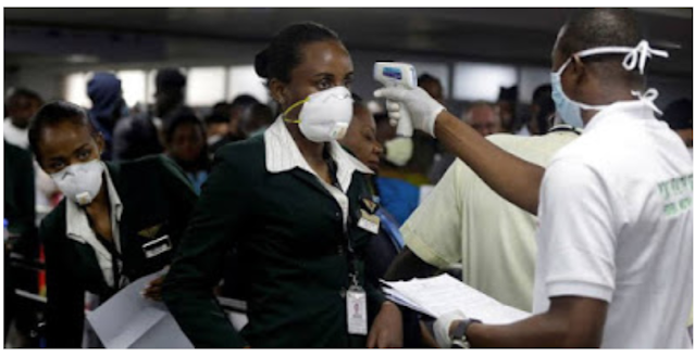 COVID-19: Nigeria now records 1,302 deaths says NCDC