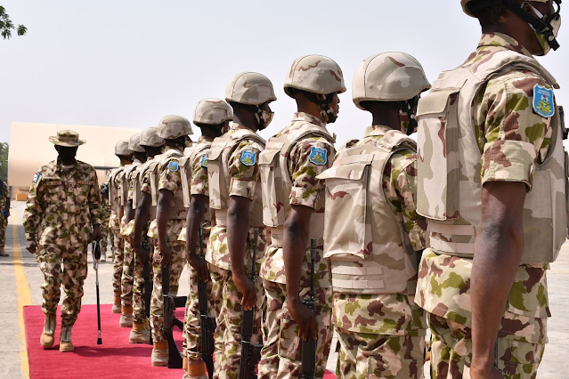 Nigerian military to protect oil assets to reduce losses – NNPC