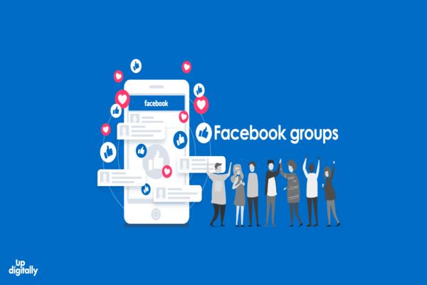 فيسبوك تختار طريقة جديدة للترويج للمجموعات