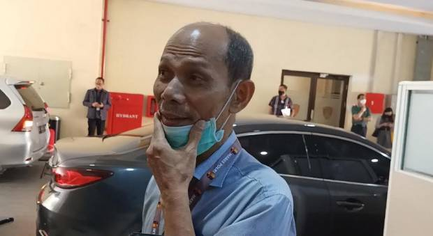Dituding Pencemaran Nama Baik Bank Banten, Ichsanuddin Noorsy Diperiksa Bareskrim