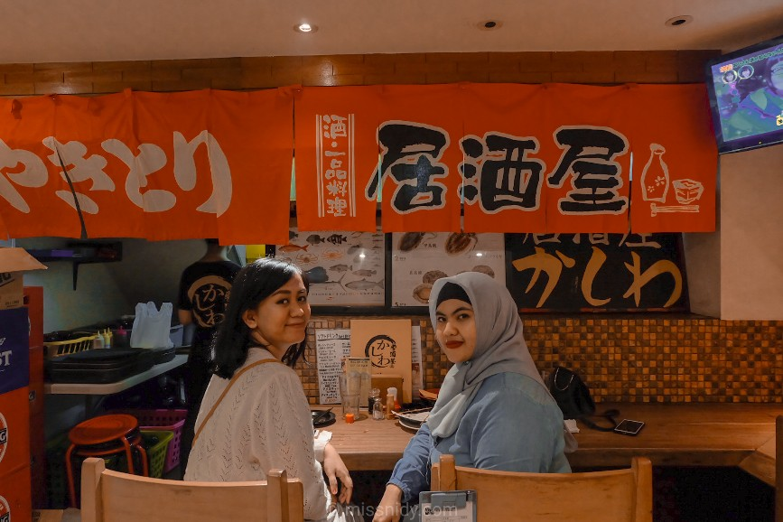 kashiwa restaurant little tokyo