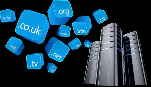 Image Result For Pengertian Website Hosting Dan Domain Hosting