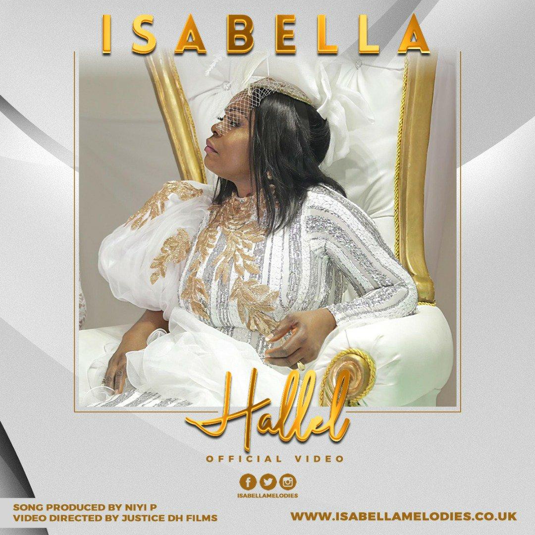 Isabella Melodies - Hallel Mp3 Download