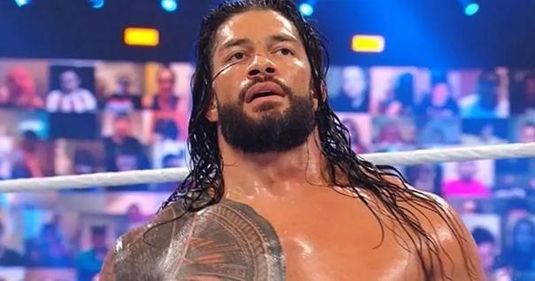 WWE получили 3 торговые марки, никнеймы супезвёзд компании