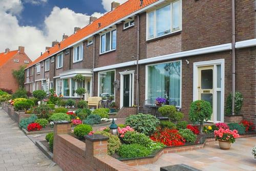 ايجارات المنازل في هولندا تسجل إرتفاع مستمر