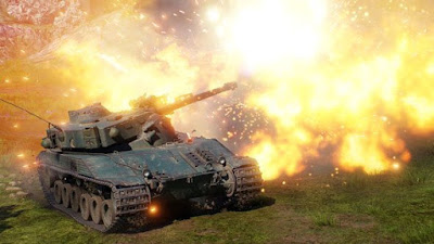World of Tanks Famous Online Pc Game