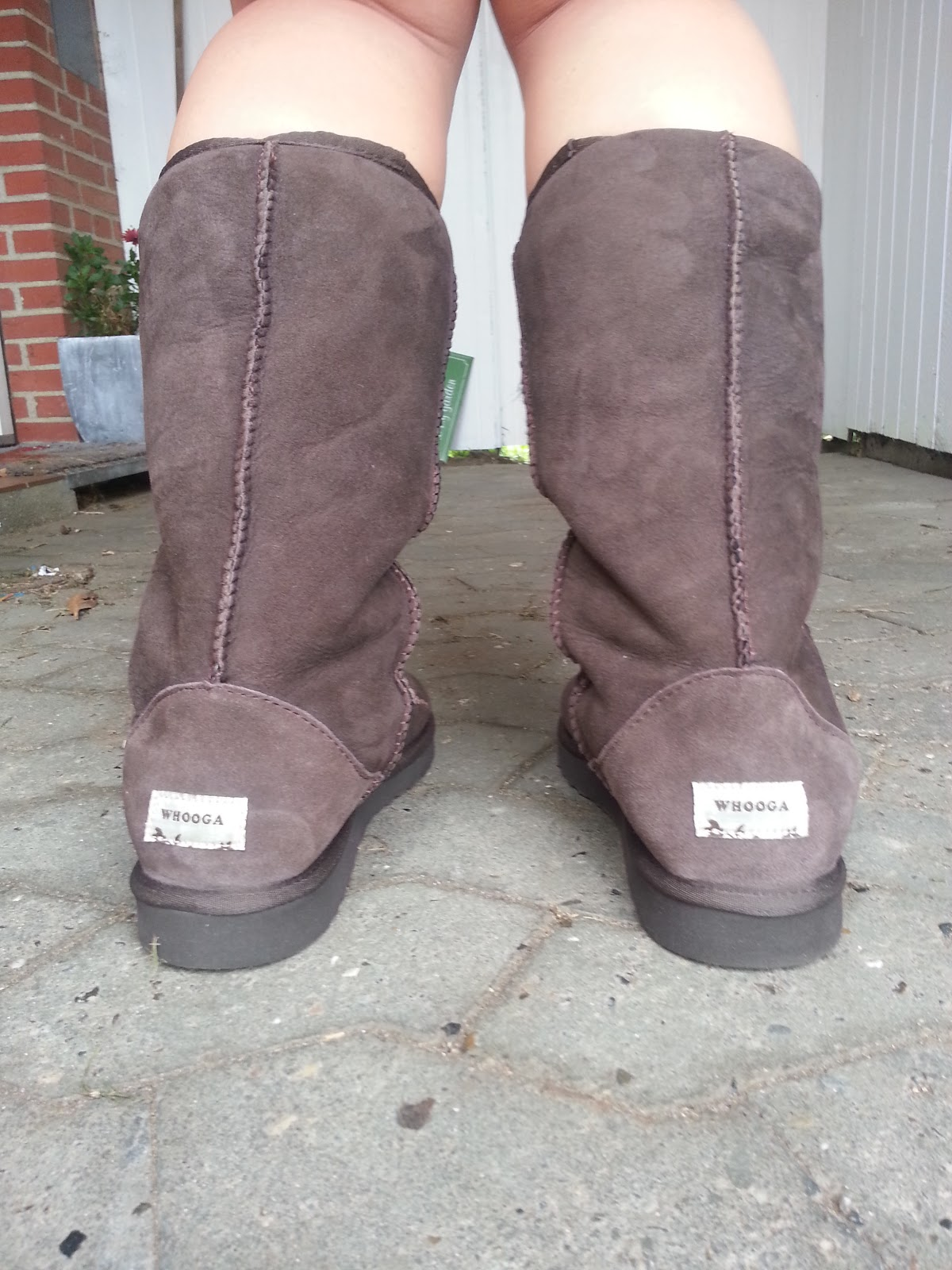 0d4b7e9af53 BeingMaja: My new Whooga UGG boots have arrived!:-D yay!
