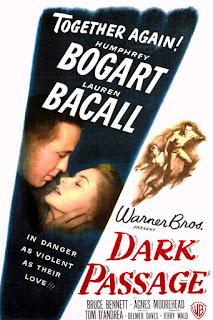 Watch Dark Passage (1947) movie free online