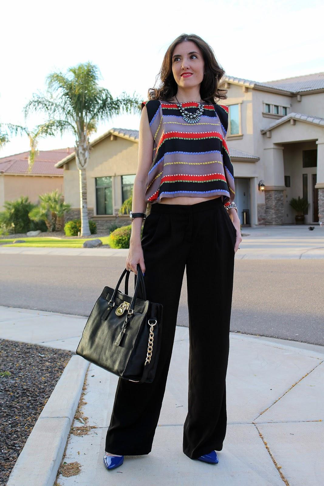 10 stylish ways to wear palazzo pants like bollywood divas | look