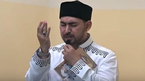 Sebut Tengku Zul Masuk Surga, Ustaz Al Habsyi Dinyinyiri Netizen: Sotoy! Emang Antum yang Punya?