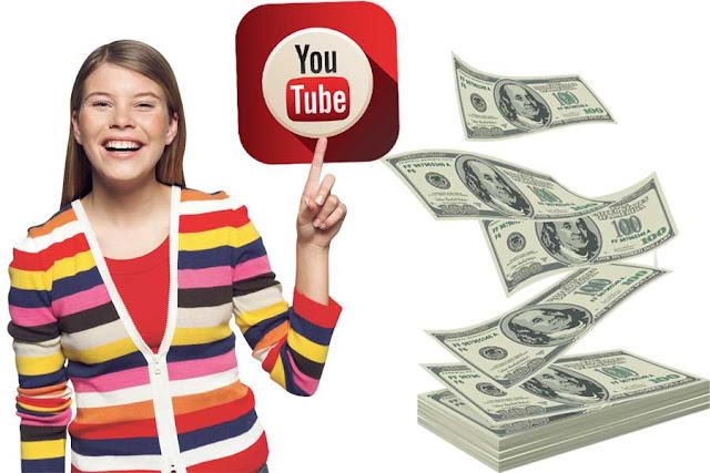 انشاء قناة على اليوتيوب والربح منها 2020 احمد قطب