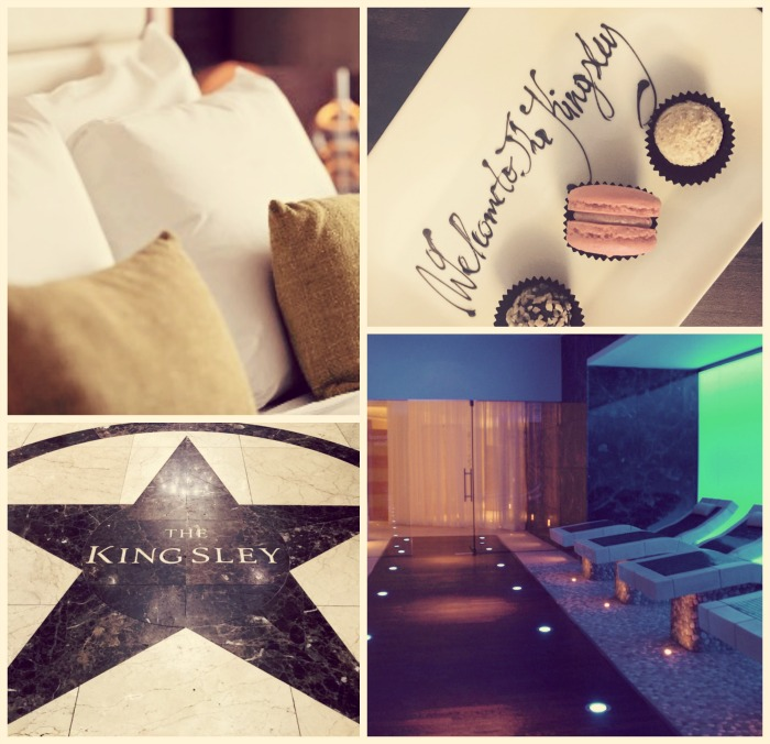 The Kingsley Hotel and Spa Cork Review