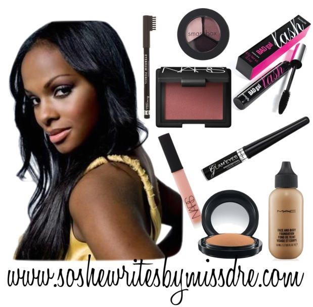 black beauty blogger