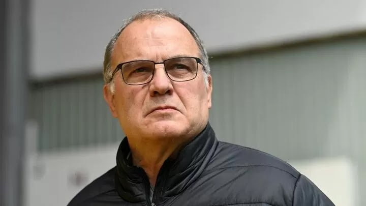 Leeds manager Marcelo Bielsa contract situation is 'resolved' ahead of EPL opener
