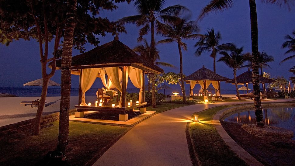 Most Romantic Dinner At Beach X Large Collection Life Time