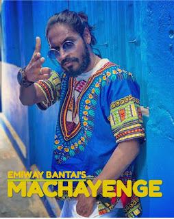 Machayenge – Emiway bantai Song Lyrics Mp3 Audio & Video Download