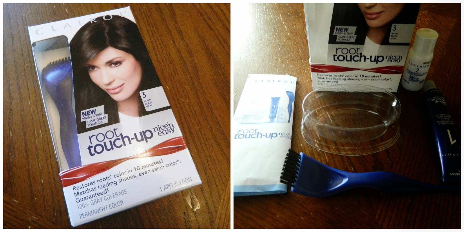 Get Them Roots With Clairol Nicen Easy Root Touch Up Giveaway