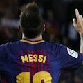 Kalahkan Ronaldo dan Van Dijk, Lionel Messi Raih Gelar ke-6 Pemain Terbaik