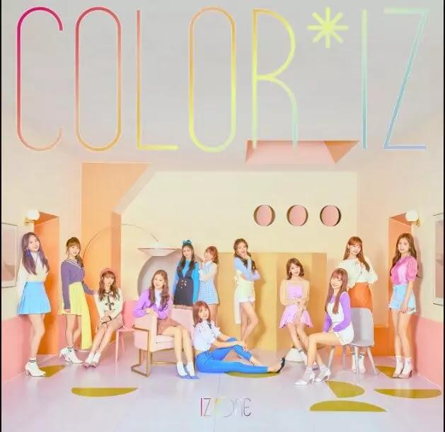 album kpop