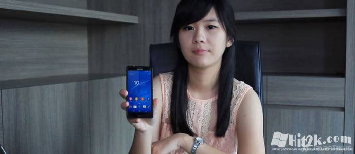 Video Review: Sony Xperia Z3 Compact