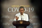 Achmad Yurianto Jabat Ketua Dewan Pengawas BPJS Kesehatan