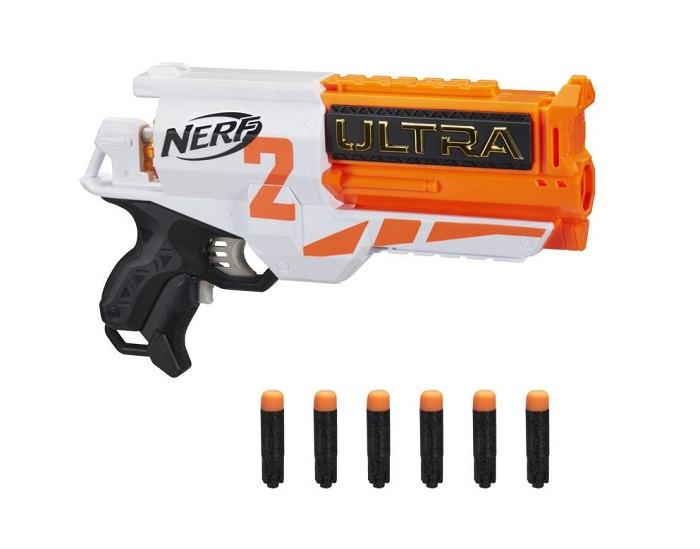 Nerf Ultra Two Motorized Blaster Mod Price Amazon