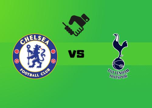 Chelsea vs Tottenham Hotspur  Resumen y Partido Completo