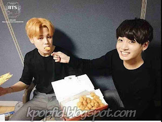 Jungkook BTS and Jimin BTS Photos