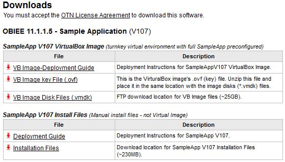 Abhinav's Tech Blog: Sample App for 11 1 1 5 0 Now Available