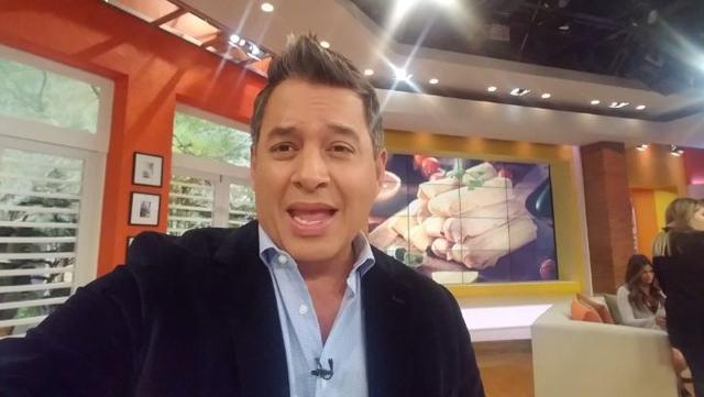 Daniel Sarcos