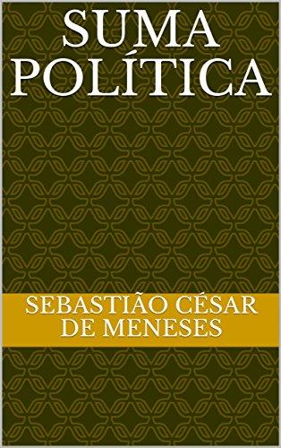 Suma Política - Sebastião César de Meneses