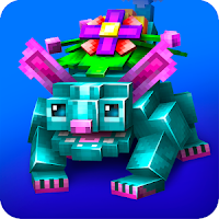 Pixelmon GO – catch them all! Apk (Mod Money)