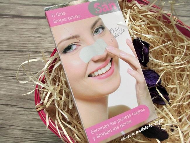Tiras Limpia Poros de la Doctor SAN de venta en MERCADONA