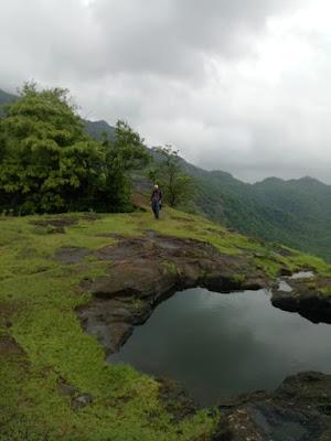 Bheemgad Fort