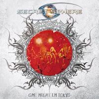 """Το βίντεο με την live εκτέλεση του τραγουδιού των Secret Sphere """"X."""""""