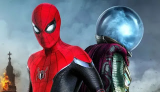 spider man far from home download free dual audio
