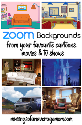 zoom backgrounds free