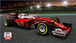 F1 2016 Apk v1.0.1 b23 Full Unlocked All Device Android