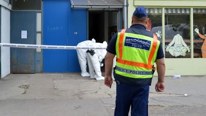 Letartóztatta a bíróság a füzesabonyi emberölés gyanúsítottját
