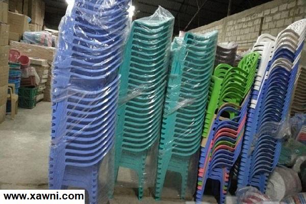 شركة جديدة ديال البلاستيك والمطاط بطنجة خصها الخدامة